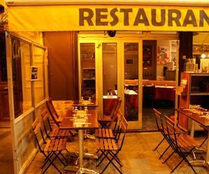 Restaurant Le Cambodge