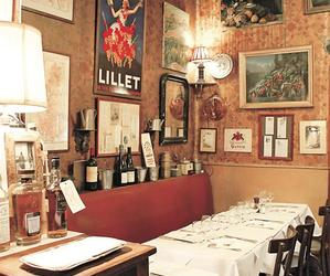 Restaurant Chez Marcel