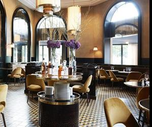 Restaurant Le Flandrin