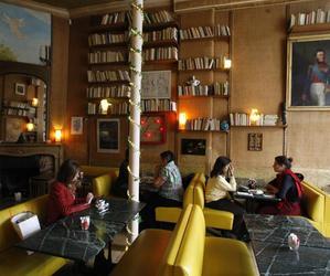 Restaurant La Fourmi Ailée