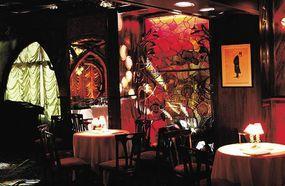 Restaurant Maxim's