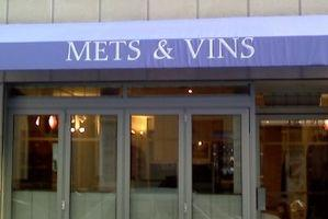 Restaurant Mets et Vins