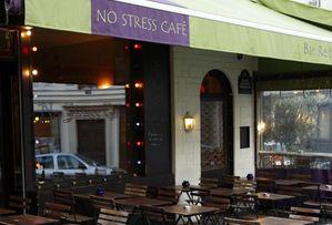 Restaurant No Stress Café