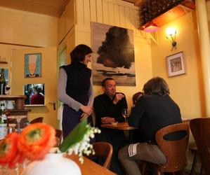 Restaurant Le Petit Vatel
