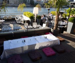 Restaurant La Plage Parisienne
