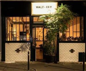 Restaurant Waly Fay