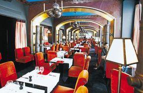 Restaurant Café de l'Esplanade