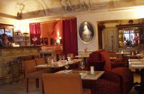 Restaurant Farnesina