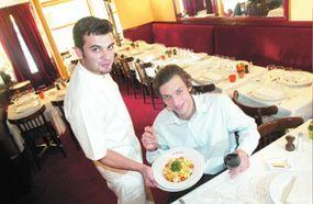 Restaurant La Rucola
