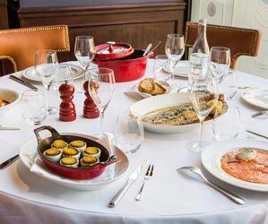Restaurant Brasserie du Louvre - Bocuse