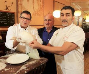 Restaurant Le Cherche-Midi