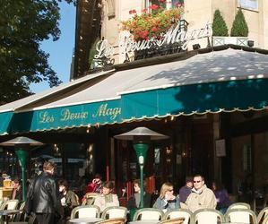 Restaurant Les Deux Magots