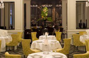 Restaurant Gordon Ramsay au Trianon