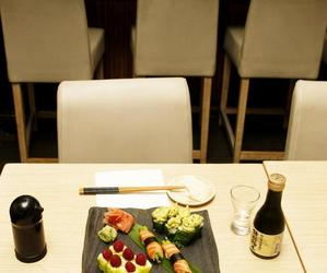 Restaurant Yamamoto
