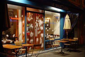 Restaurant Le Bouco