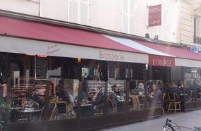 Restaurant Le Village Café