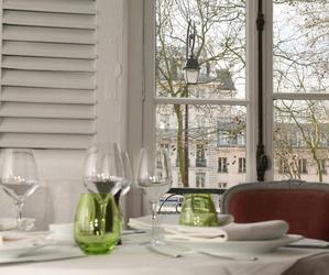 Restaurant L' Angélique