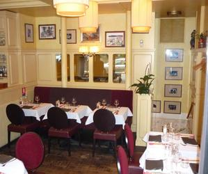 Restaurant Il Gusto Sardo