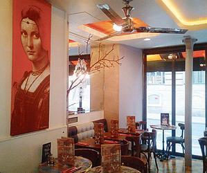 Restaurant Le Régent