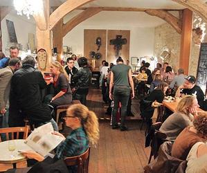 Restaurant L' Agence