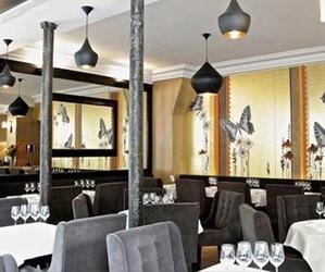 Restaurant Le Fame Da Lupo