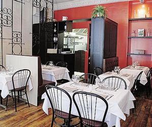 Restaurant Invictus