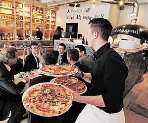 Restaurant Cantina di Luca