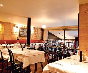 Restaurant Les Petits plats d'Émile