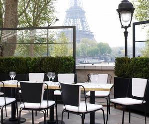 Restaurant Monsieur Bleu