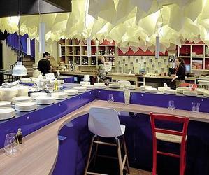 Restaurant Medi Terra Nea
