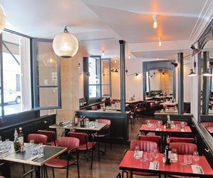 Restaurant Luisa Maria