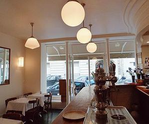 Restaurant Le Cette
