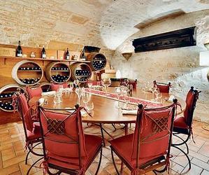 Restaurant Le Zag à vin