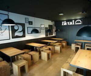 Restaurant Blend II