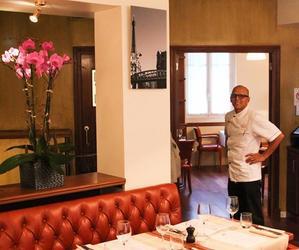 Restaurant Le Pario