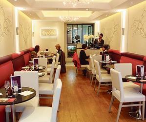 Restaurant Amaryllis