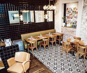 Restaurant La Mère Denis