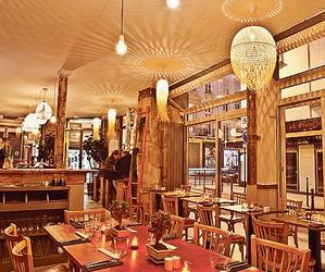 Restaurant John Weng