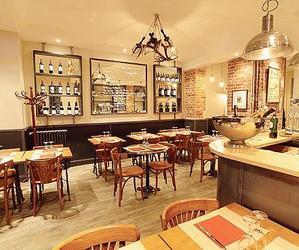 Restaurant Le Trois-quart