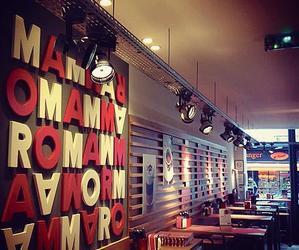 Restaurant Mamma Roma