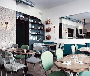 Restaurant Café Pinson 2