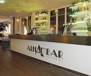 Restaurant L' Alhambar