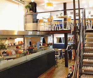 Restaurant Le Cap Breton