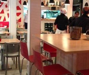 Restaurant Non Solo Pizze