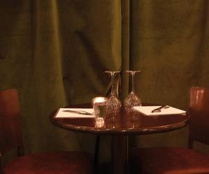 Restaurant Café Ludwig
