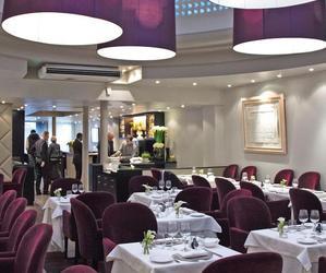 Restaurant Le Rafaël