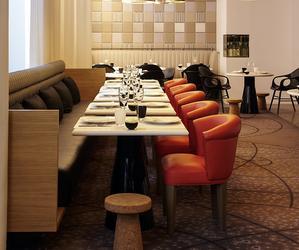 Restaurant L' Initial