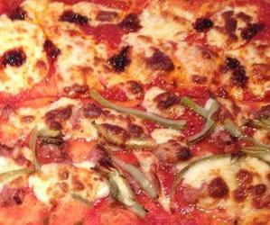 Restaurant Pizza dei Cioppi