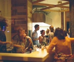 Restaurant Cantine California