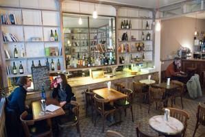 Restaurant Lucien La Chance